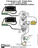whole lotta humbucker wiring diagram  whole  get free